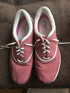 Nike Ladies Golf Shoes size 10
