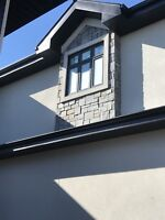 SILVERSTONE CONSTRUCTION LTD  STUCCO PARGING STONE and REPAIRS