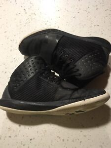 New Shoe Shy? Used Under Armour sz 8.5
