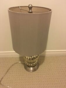 Moving Sale - decorative lighting (perfect condition)