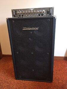Bass Stack