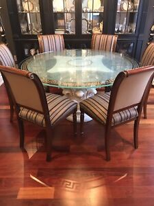 Versace Dining Table