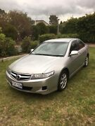 Honda Accord Euro 2008 Manual MY07 Kambah Tuggeranong Preview