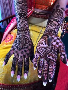 Henna Artist In Melbourne Region Vic Gumtree Australia Free Local