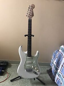 Squier by Fender Electric Guitar - Stratocaster