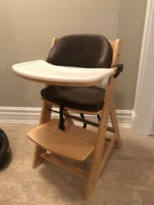 Keekaroo Height Right Convertible High Chair