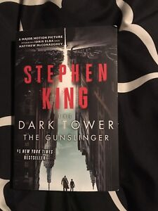Dark Tower by Stephen King - Paper back