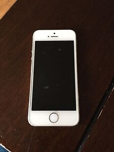 iPhone 5s - 32 gb - Bell