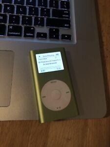 iPod mini 128GB