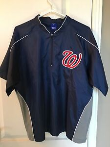 Whitby Chiefs Mizuno Batting Jacket