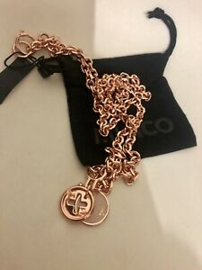 Mimco MiM moment necklace brand new