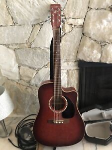 Art and Lutherie Acoustic Electric Guitar
