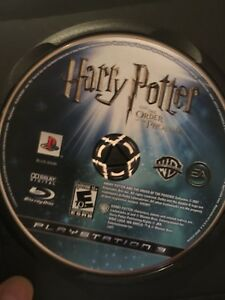 Jeux ps3 Harry Potter
