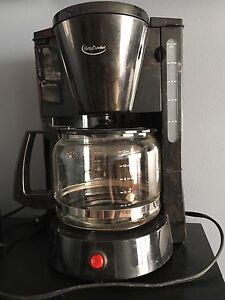 Coffee maker kijiji free classifieds in ottawa find a for Apartment coffee maker