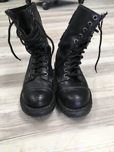 Women's Harley Davidson Riding boots