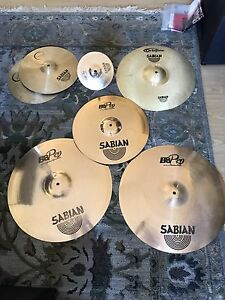 Cymbals For Sale!