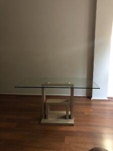 Brand new Denver coffee table $50