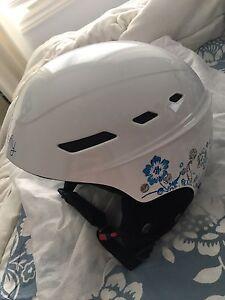 Women's Firefly Ski/Snowboard Helmet