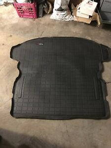 Tapis pour Mazda cx-9  ( weather tech)