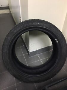 PERFECT CONDITION. Pirelli Sottozero winter tires 205/50 R17.