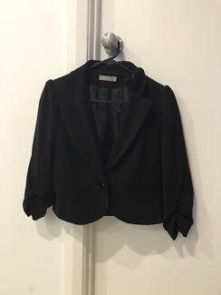 Size 10 work Jacket from Forecast.