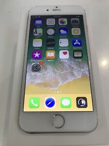 iPhone 6 Gold , 128 GB, Unlocked