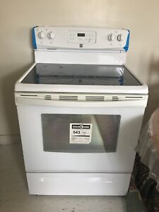 Kenmore Electric freestanding range