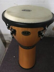 Djembe percussion drum.  Retail $250