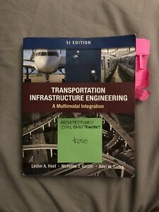 CIVIL ENGINEERING/ACCOUNTING/BUSINESS TEXTBOOKS
