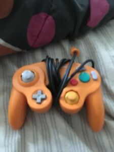 Like new game cube controller