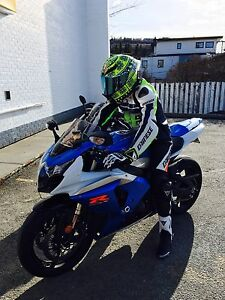 2009 gsxr1000 LIMITED TIME SALE