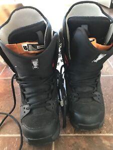 Burton Freestyle snowboard boot