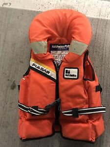 Junior life jacket pfd type 1 Redcliffe Redcliffe Area Preview