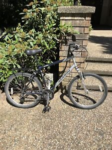 Men's Marin Stinson Hybrid Bike (47cm Frame)