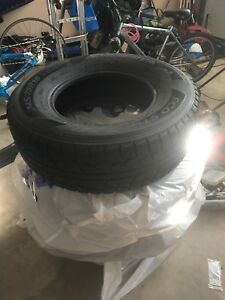 """""""REDUCED """". Eco North winter tires - like new"""