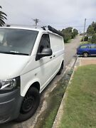 2011 vw transporter Blue Bay Wyong Area Preview