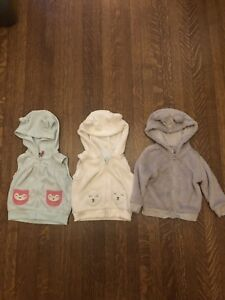 Baby Girl 12 months clothes lot