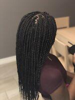 Mobile Hairbraider/cornrows/weaves