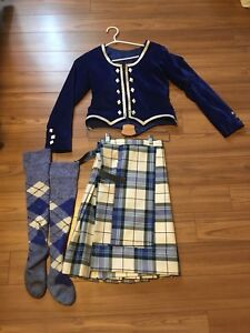 Highland Dance Outfits for Sale