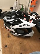 Oneal helmet large Hoxton Park Liverpool Area Preview