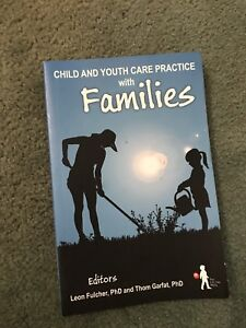 Child youth care practice with families