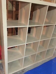 SOLD - IKEA expedit - moving sale