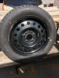 205-55r16 pneus hiver