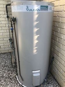 Hot water unit Vulcan 250 Litre