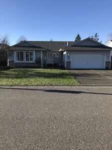3 Bed Rancher in Sardis Chilliwack Great Location