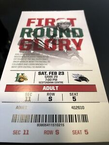 2 Adult tickets for tonight