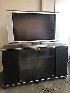 TV and Entertainment Unit Yarraville Maribyrnong Area Preview