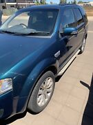 2009 Ford Territory SY MKII Ghia Parafield Gardens Salisbury Area Preview