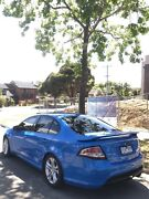 2010 FORD FG XR6 mk2 .very clean. Negotiable East Melbourne Melbourne City Preview