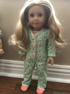 American Girl Dolls. Mint condition